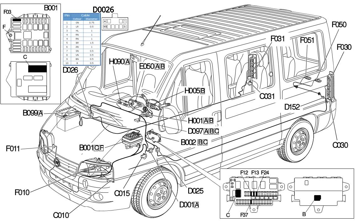 ignition fuse location  ignition  free engine image for user manual download