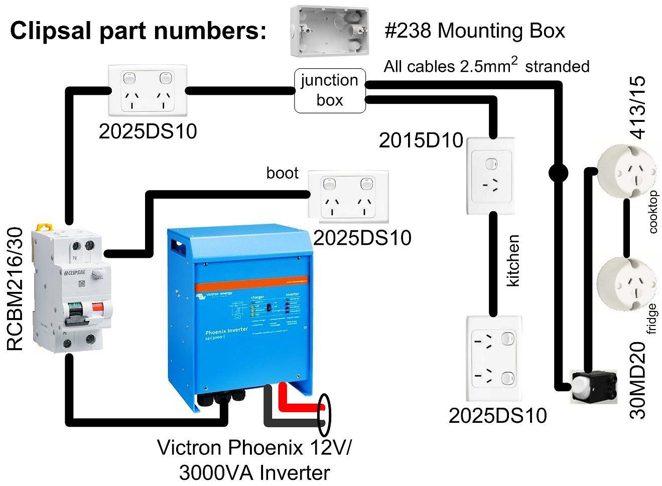 230v Wiring 230 Volt Diagram The Design Schematic Is As Follows
